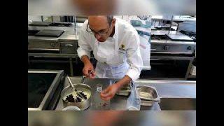 Croquetas de chocolate picantes  Roberto Garcia